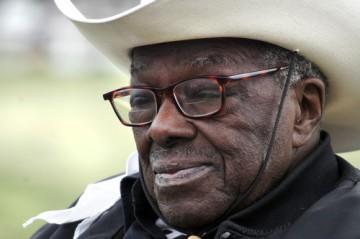Harlem Cowboy
