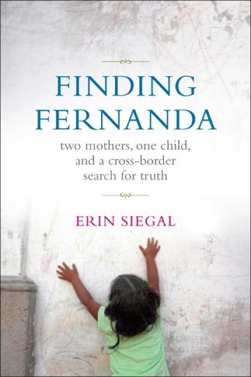 SIEGAL-FindingFernanda