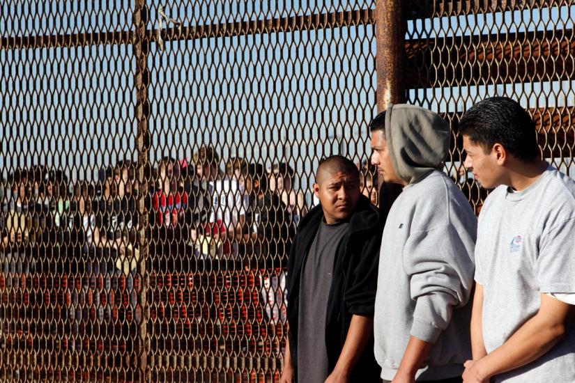 Posada Sin Fronteras