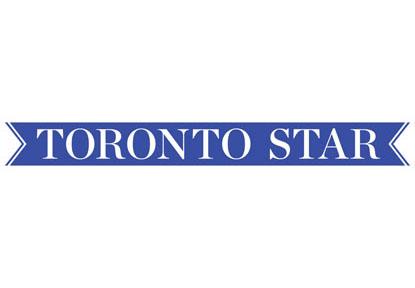 Tear: Adela Bello Navarro in The TorontoStar